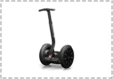 Movimento-Segway